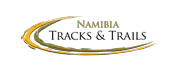 Namibia Tracks and Trails Logo